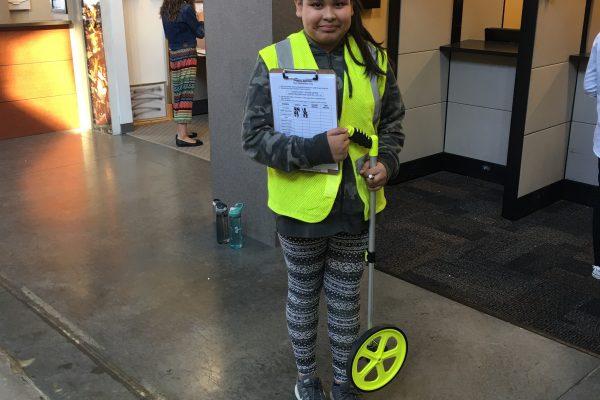 5th Grade Learn Real-World Skills at Biztown