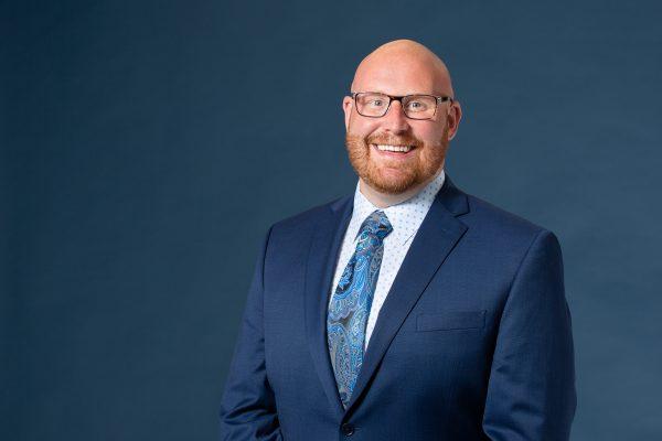 Howe Welcomes New Principal, Trenton Williams